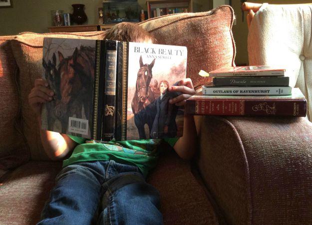 Family Friendly Book Reviews