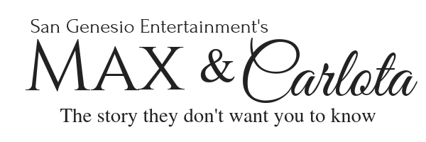 Max and Carlota, San Genesio Entertainment, Catholic movies