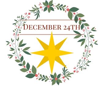 December 24th