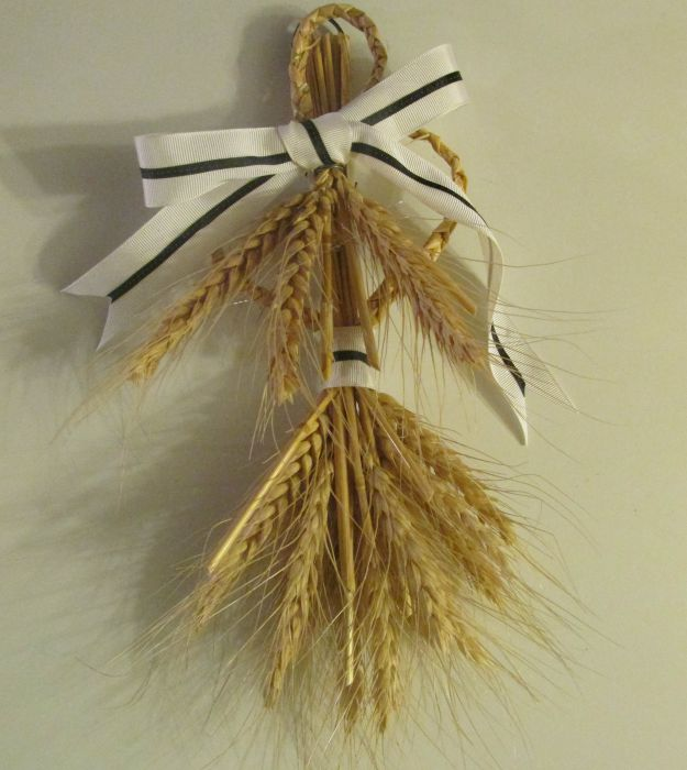 Wheat Craft