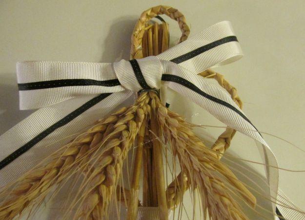 Heart Wheat Craft