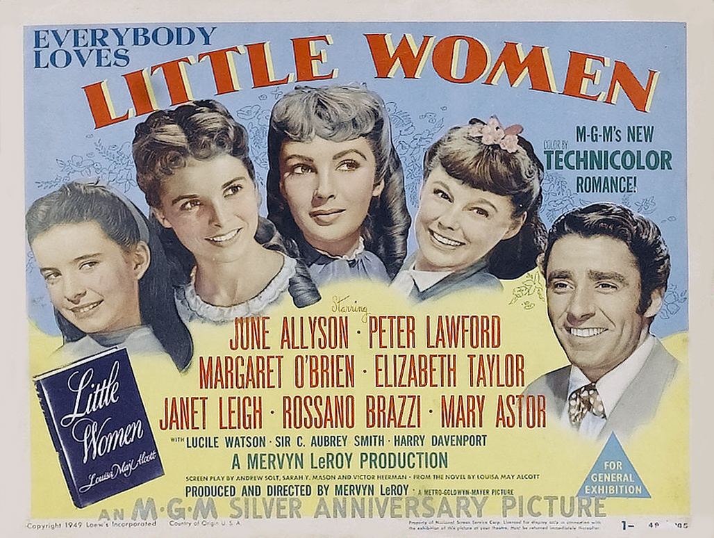 Little Women 1949