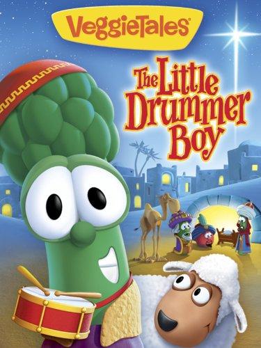 Veggietales Little Drummer Boy