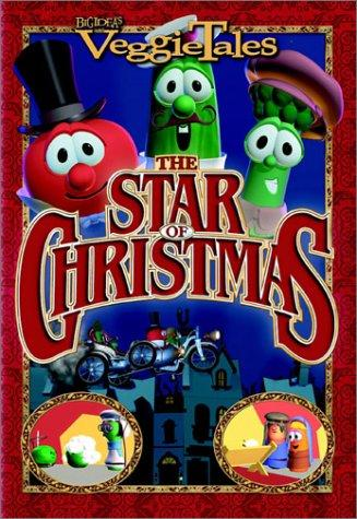 Veggietales Star of Christmas