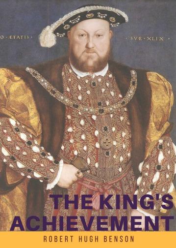 The Kings Achievement