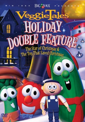Veggietale Christmas Double Feature
