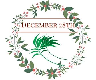 December 28th